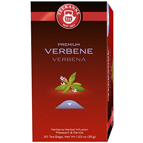 Teekanne Premium Verbene, 5er Pack (5 x 35 g)
