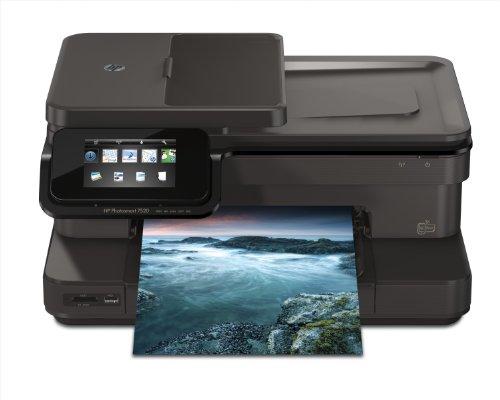 HP Photosmart 7520 Multifunktionsgerät