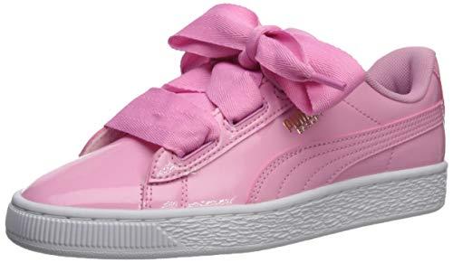 PUMA - Sneaker Basket Heart brevettate, unisex