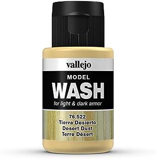Vallejo Desert Dust Model Wash