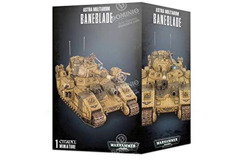 Games Workshop Astra Militarum - Baneblade