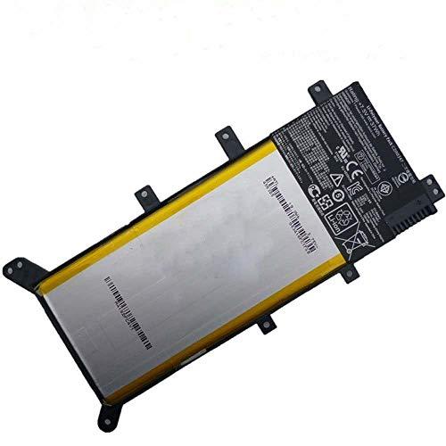 bestome C21N1347 Ersatz Akku Kompatibel mit ASUS K-K555 K555L K555Z R-R556 R556L R557 R557L W-W409L W519 W519L 2ICP4/63/134 PP21AT149Q-1 ASUS X555LA X555LD X555LN X555MA