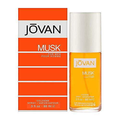 ASTOR Jovan musk men eau de cologne 88 ml
