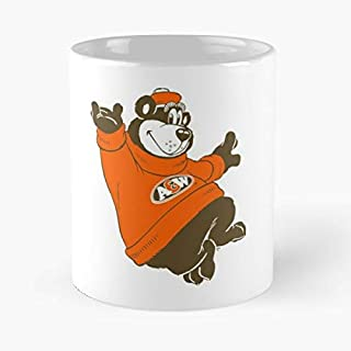 A W Root Beer Logo Cute Funny Christmas Day Mug Gifts Ideas For Mom - Great Ceramic Coffee Tea Cup