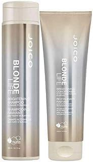 Joico Blonde Life Brightening Kit Shampoo E Condicionador P