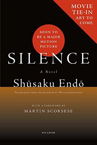 Image of Silence (Mti) (Picador Classics)