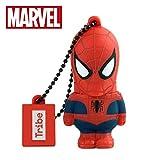 USB Stick 16 GB Spiderman - Speicherstick Memory Stick 2.0 Original Marvel, Tribe FD016505