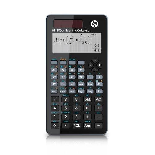 HP NW277AA#B1S - 300S+ SCIENTIFIC CALCULATOR