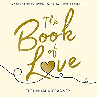 The Book of Love cover art