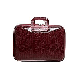Briefcase – Rainproof Solid Color Laptop Case