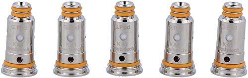 Geek Vape G Coil ST 1,2 Ohm Spulen für Aegis Pod 5 Stück