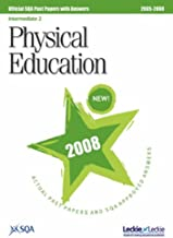 Physical Education Intermediate 2 SQA Past Papers