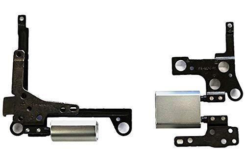 Laptronics - Juego de 2 bisagras de Repuesto para Lenovo Yoga 300-11IBR 300-11IBY para Pantalla LCD Izquierda y Derecha