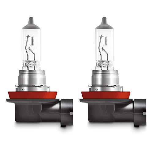 Osram H11 55 Watt 12 Volt PGJ19-2 64211 (2 Stück) Fahrzeugbeleuchtung