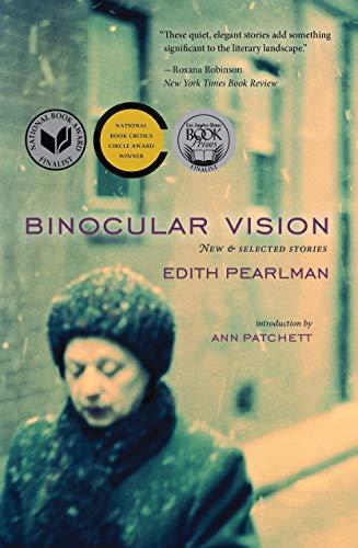 Binocular Vision: New & Selected Stories