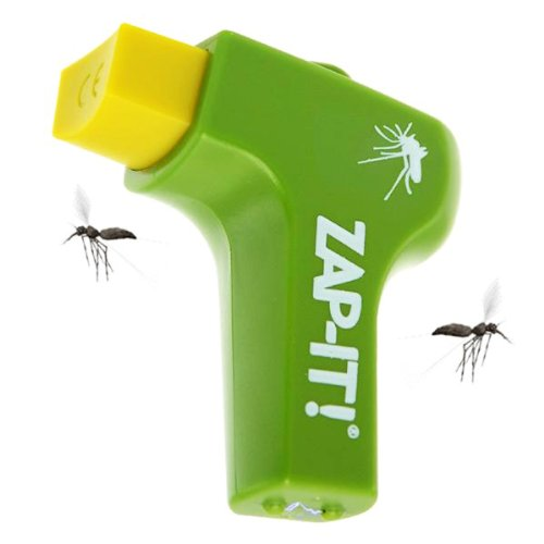 Ecobrands Ltd - Zap-It Piqures d'Insecte - soulage les...