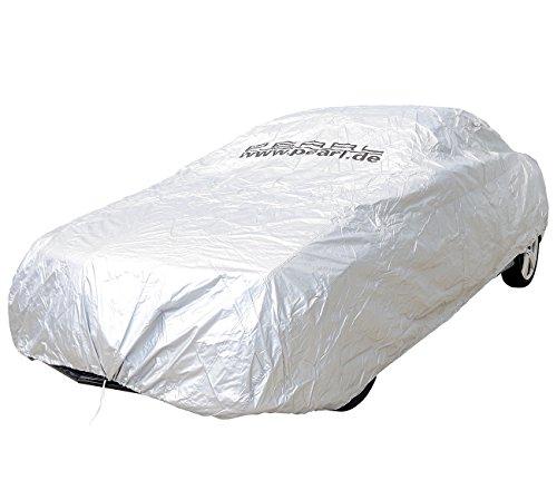 PEARL Auto Planen: Premium Auto-Vollgarage für Mittelklasse, 457 x 165 x 119 cm (Autoabdeckungen)