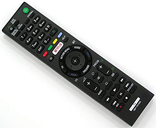 Ersatz Fernbedienung for Sony TV RMT-TX100D RMT TX100D