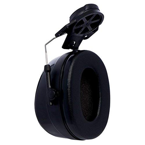 3M PELTOR ProTac III Headset, Black