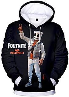Round Neck Hoodie & Sweatshirt For Men