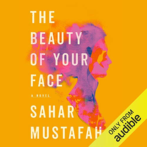 Couverture de The Beauty of Your Face