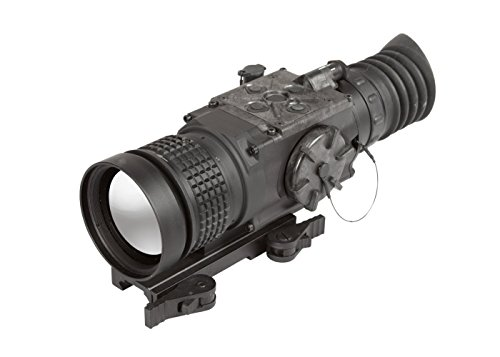 Armasight by FLIR Zeus 336 3-12x50mm Thermal Imaging Rifle Scope with Tau 2 336x256 17 micron 60Hz...