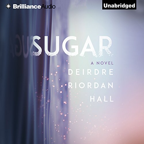 Sugar audiobook cover art