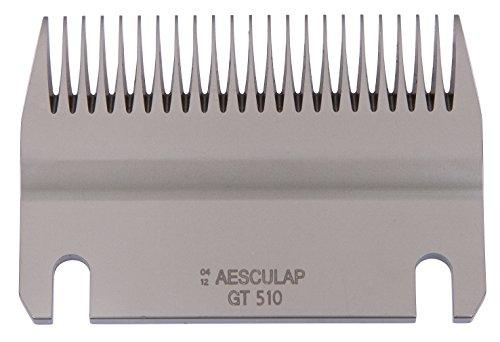 Lames de rechange pour ECONOM II, Peigne 5 mm, 24 dents - KRB-35510
