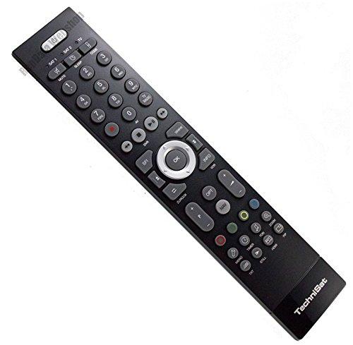 Original TechniSat TV Fernbedienung für HD Vision 32 und 40