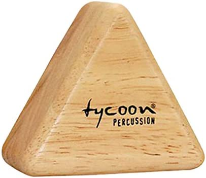 Tycoon Percussion Ranking TOP6 TWS-S Triangle Small Shaker Choice