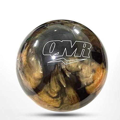 Bowl Bowling-Ball Schwarzes Gold Bowling-Kugel für Einsteiger und Profis 9-12pounds A,11lbs