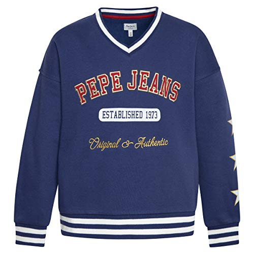 Pepe Jeans Mädchen Baby Pullover, 571, Cn