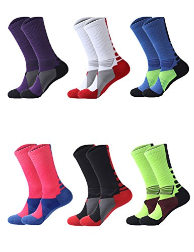 Boys' Athletic Socks