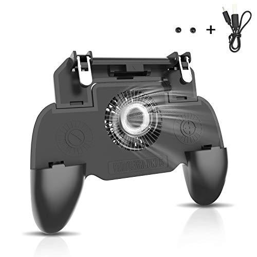 GAMESUN PUBG Mobile Game Controller…