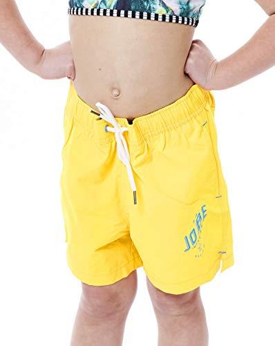 Jobe Erwachsene Boardshorts Impress Swimshorts, Gelb, XXL, 314215001