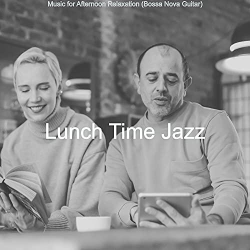 Bossa Quintet Soundtrack for Good B…