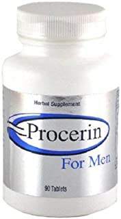 Procerin Tablets- For Male Hair Loss