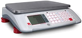Ohaus® - A71P15DNUS - Price Computing Scale NTEP, Legal For Trade, 30X0.01 LB, New, Full Warranty