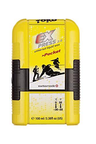 Toko Express Pocket Skiwachs Bild