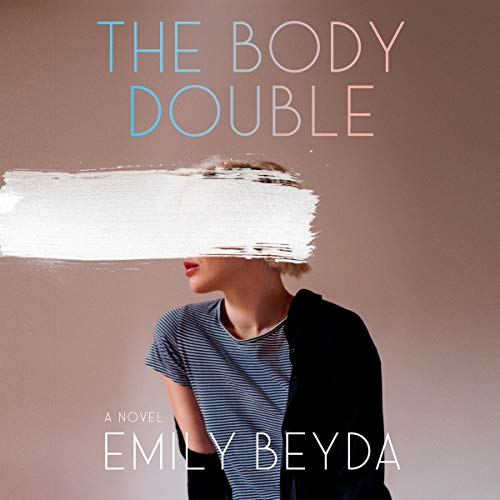 The Body Double cover art