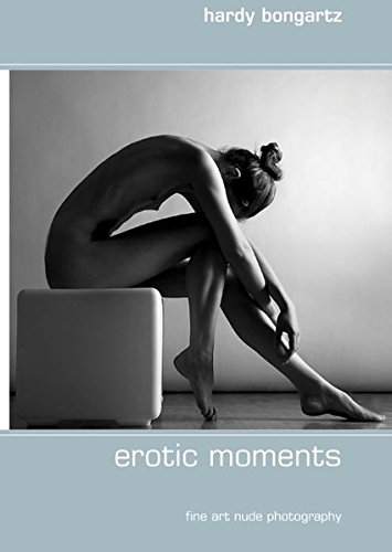 erotic moments - fine nude art photography