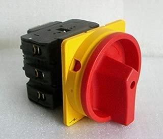 Moeller Switch P3-100/EA/SVB, New in Box, One Year Warranty!