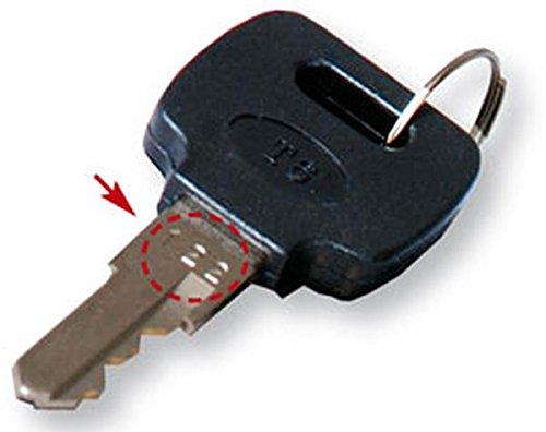 Projahn schlüssel Nr. 030 zu Werkstattwagen 1 Stück 5996-030