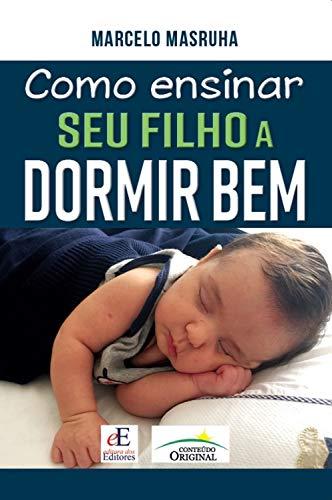 Como ensinar seu filho a dormir bem