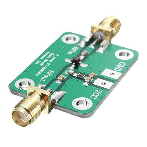 Redcolourful 0,1-2000 MHz HF-Verstärker 30 dB Lärmarmes LNA-Breitbandmodul-Empfänger