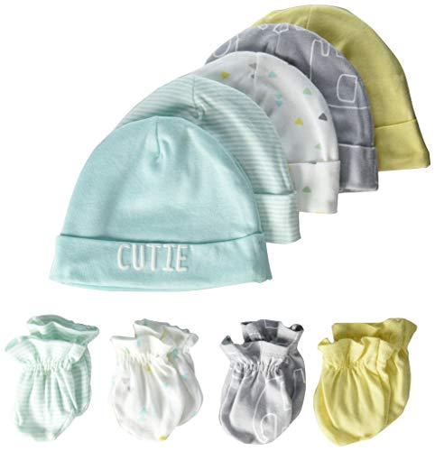 Catálogo para Comprar On-line Guantes y manoplas para Bebé disponible en línea para comprar. 11