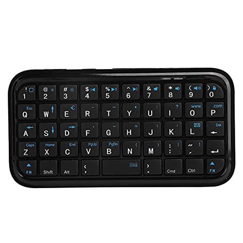 ROMACK Mini Teclado, teléfono con Teclado de Ahorro de energía para Dispositivos para teléfono