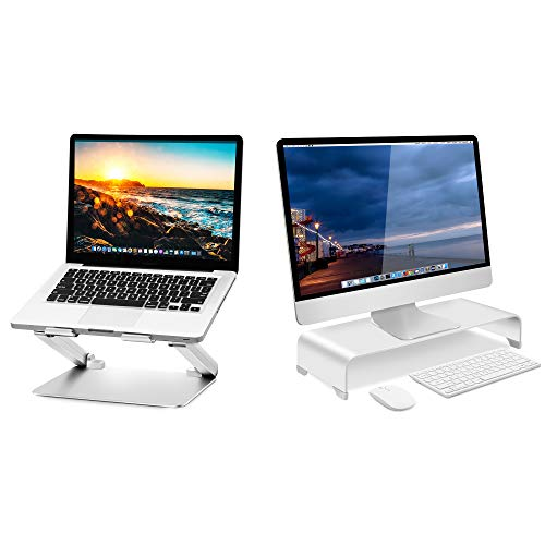 Soundance Laptop Stand and Monitor Stand