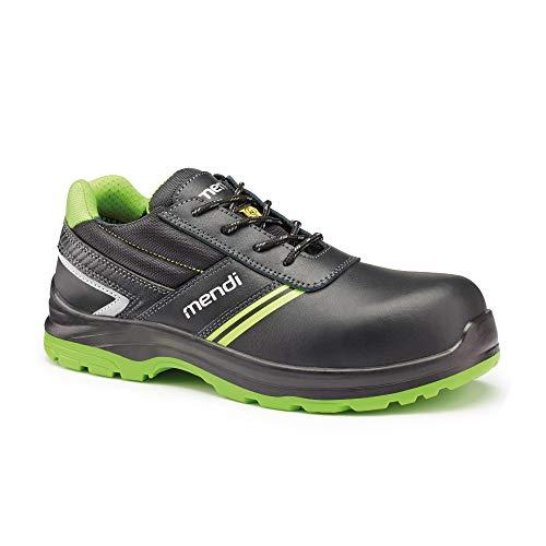 Zapatillas de Seguridad con Resistencia eléctrica para Hombre y Mujer/Zapato de Trabajo...