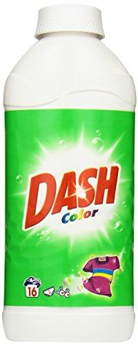 Dash Color Flüssigwaschmittel 1,04 Liter (16 Waschladungen)